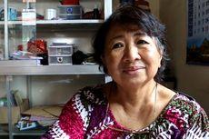 Kisah Produsen Kue Keranjang di Cirebon, Berjualan sejak 1984 hingga Berhasil Kuliahkan 6 Anaknya