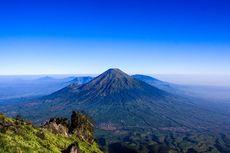 Selain Bansari, Pendakian Gunung Sindoro via Sigedang Tetap Buka