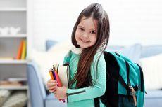 Meski Membosankan, Rutinitas Penting untuk Anak-anak