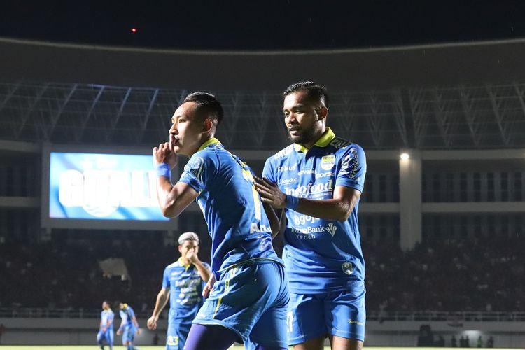 Persib Benarkan Klub Montenegro FK Sutjeska Minati Beckham Putra