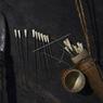 Keunikan Sumpit, Senjata Tradisional Kalimantan Timur