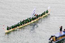 Pers Nasional Dorong Revitalisasi Sektor Maritim Maluku