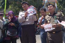 116 Personel Brimob Bersenjata Amankan 101 TPS Rawan