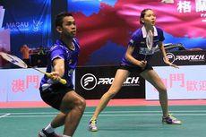 Lolos ke Final, Edi/Gloria Hadapi Pasangan Singapura