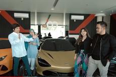 Lihat Koleksi Super Car Crazy Rich Malang, Atta Halilintar: Ini Mimpi Setiap Laki-laki