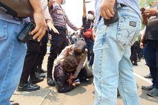 Ditangkap Saat Unjuk Rasa, Aktivis Papua: Polisi Rasis dan Diskriminatif