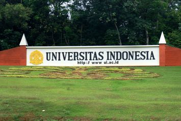 UI Perguruan Tinggi Terbaik Indonesia Versi Webometrics Rank 2021