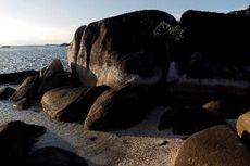Belitung Timur Kembangkan Wisata Laskar Pelangi