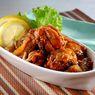 Resep Ayam Goreng Madu Lemon, Makanan Simpel untuk Makan Malam