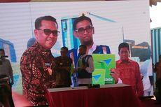Soft Launching Makassar New Port Diawali Ekspor ke Eropa dan AS