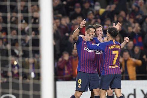 Valverde Harap Coutinho Bisa Kembali ke Performa Terbaik