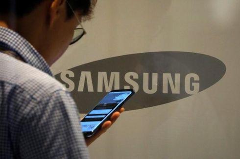 Inikah Ponsel Pertama Samsung dengan 5 Kamera Belakang?