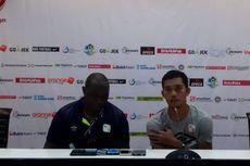 Dikalahkan Sriwijaya FC, Jacksen Sebut Performa Barito Sangat Buruk
