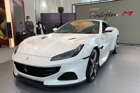 [VIDEO] Impresi Perdana Bertemu Ferrari Portofino M