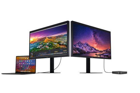LG Luncurkan Monitor 5K Baru, Bisa untuk Isi Baterai MacBook dan iPad