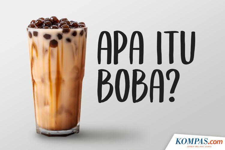 Apa Itu Boba?