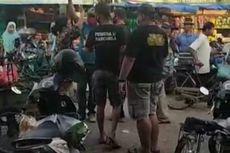 Diduga Peras Pedagang, 4 Oknum Anggota Ormas di Blora Diamankan, Polisi: Jangan Takut