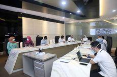 Di Makassar, Kemnaker Gelar Pelatihan Daring K3 Corona