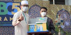 Turut Berdedikasi Perangi Pandemi, Dua Tenaga Non Medis Dapat Apresiasi Pemprov Jabar