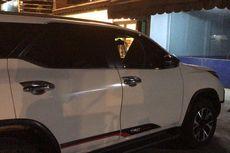 Cek Senilai Rp 41,9 Miliar dan Uang Rp 550 Juta Dicuri dari Sebuah Mobil di Kemang