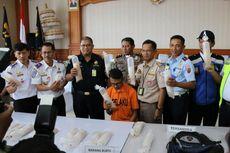 Hendak Selundupkan Benih Lobster, Petugas Bandara Ngurah Rai Ditangkap