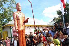 Pemerintah akan Bangun Patung Soekarno di Sejumlah Tempat