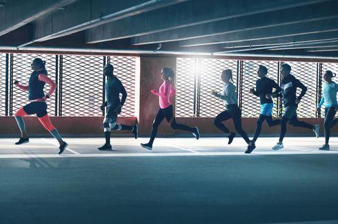 Cukupkah Aktivitas Fisik Harian Tanpa Olahraga?