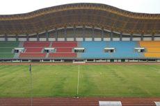 Persija Pertimbangkan Jadikan Stadion Patriot Alternatif