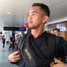 Beni Okto Antusias Sambut Kepastian Jadwal Latihan Persib Bandung