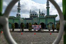 Bupati Trenggalek Tak Izinkan Shalat Id di Masjid dan Alun-alun