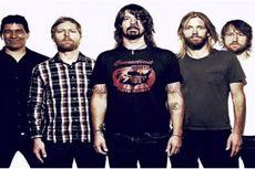 Dilarang Masuk Venue, Penggemar Foo Fighters yang Belum Vaksin Protes