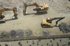 Saudi Kucurkan Rp 311,9 Triliun untuk Megaproyek Masjid Raja Abdullah