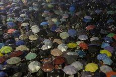 Demonstran Hongkong Tolak Seruan Beijing untuk Akhiri Unjuk Rasa