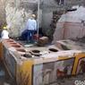 Toko Makanan Jalanan Kuno Berusia 2.000 Tahun Ditemukan di Pompeii
