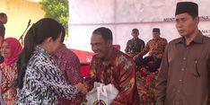 Menko PMK Temukan Kendala Pembangunan Rumah Tahan Gempa di Sumbawa
