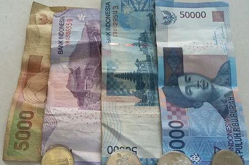 Uang yang Rusak Bisa Ditukarkan ke Bank Indonesia