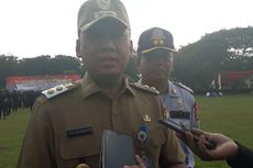 Wali Kota Jakarta Barat Uus Kuswanto Dirawat di RS Pertamina karena Covid-19
