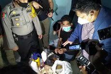 Polisi Menyamar, Bongkar Kedok Kontrakan di Bandung yang Jadi Pabrik Tembakau Sintetis