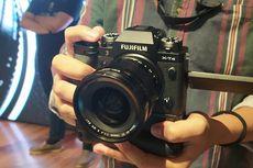Kamera Mirrorless Fujifilm Kini Bisa Disulap Jadi Webcam