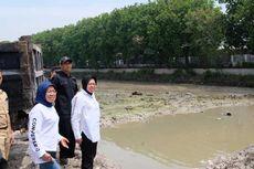 Bu Risma dan Banjir Surabaya yang Surut dalam 3 Jam