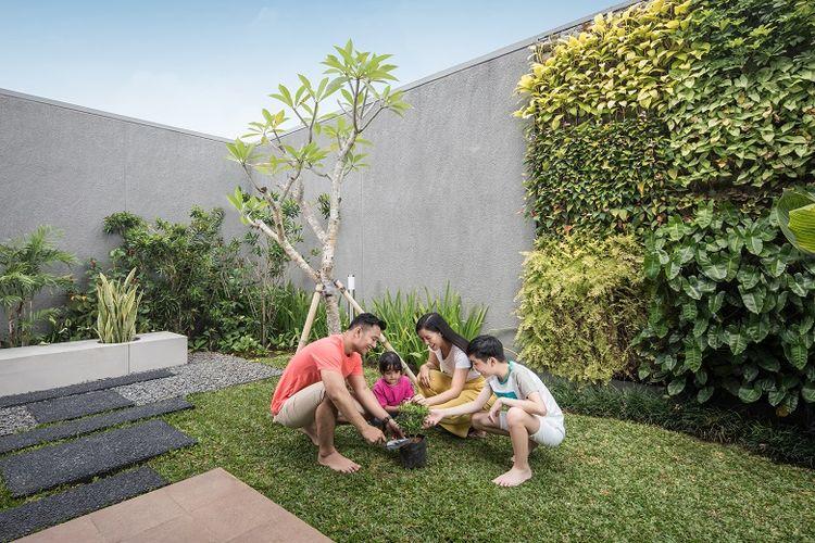 Mewujudkan rumah yang ideal di masa pandemi, Kota Baru Parahyangan memperhatikan ketersediaan sirkulasi udara yang baik, pencahayaan alami, dan ruang terbuka hijau atau taman yang dekat dengan rumah.