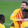 Makin Ancam Atletico Madrid, Barcelona Belum Kalah di 16 Laga Terakhir!