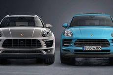 Porsche Resmi Tinggalkan Mesin Diesel