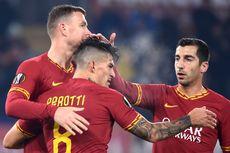 AS Roma Vs Wolfsberger, Keinginan Perotti Usai Timnya Lolos 32 Besar