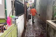 Sudin Bina Marga Sediakan 1.500 Ton Aspal untuk Perbaikan Jalan Lingkungan di Jaksel