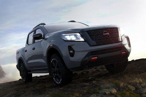 [VIDEO] Ubahan Nissan Navara Terbaru, Makin Gagah