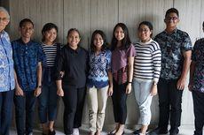 7 Anak Muda dari Indonesia Timur Terima Beasiswa Pendidikan Dokter di Universitas Atmajaya Jakarta
