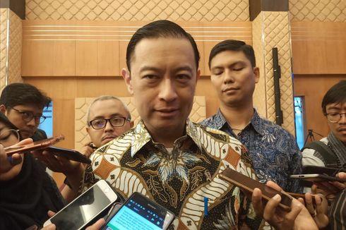 Kepala BKPM: Saya Tahu Presiden Masih Jauh dari Puas...