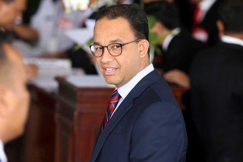 Anies Senang dengan 2 Kandidat Cawagub DKI dari PKS