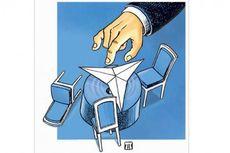 Kadin Koperasi Bandung Ikut Konvensi Demokrat